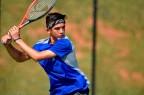 Knight's Tennis Claiming their Turf