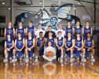 Knight's Basketball: Success on and off the Court